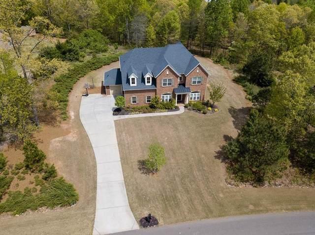 2240 Stirling Bridge Road, Cumming, GA 30041 (MLS #6828960) :: North Atlanta Home Team