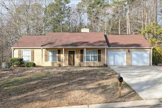 1361 Woodmill Trace, Powder Springs, GA 30127 (MLS #6828963) :: North Atlanta Home Team