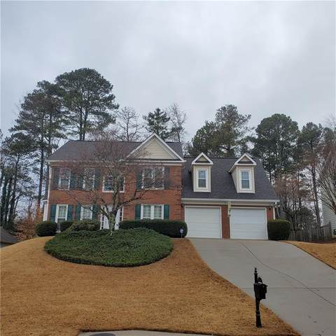 5335 Johns View Street, Johns Creek, GA 30005 (MLS #6828966) :: North Atlanta Home Team