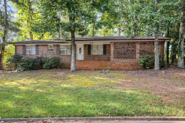 5714 Amalfi Way, Douglasville, GA 30135 (MLS #6828972) :: RE/MAX Paramount Properties
