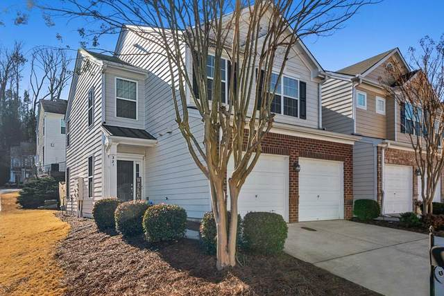 321 Niblewill Place, Marietta, GA 30066 (MLS #6828985) :: North Atlanta Home Team