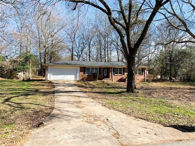 416 Shannon Way, Lawrenceville, GA 30044 (MLS #6828996) :: Good Living Real Estate