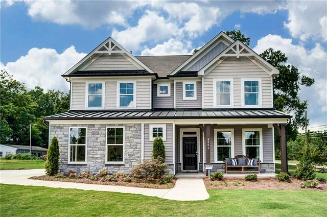 2870 Windsor Knoll Drive, Dacula, GA 30019 (MLS #6828999) :: North Atlanta Home Team