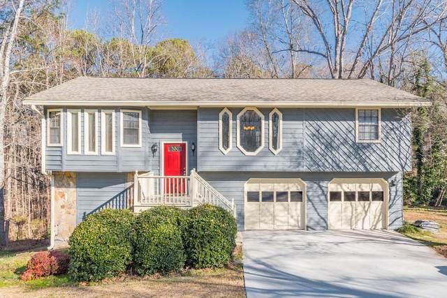 3058 Lara Court, Snellville, GA 30039 (MLS #6829013) :: Good Living Real Estate