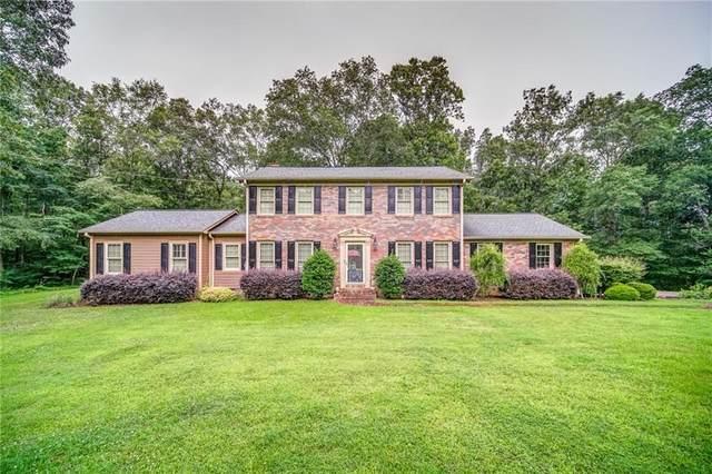 142 Mccown Circle, Rockmart, GA 30153 (MLS #6829015) :: North Atlanta Home Team