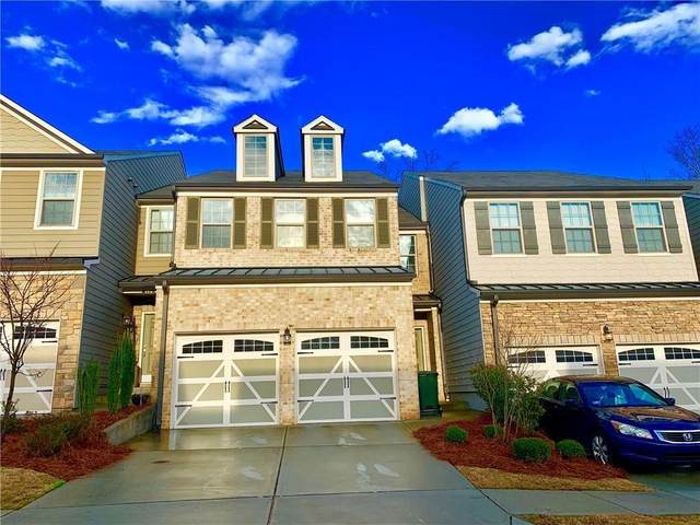 255 Stone Park Drive, Woodstock, GA 30188 (MLS #6829021) :: Kennesaw Life Real Estate