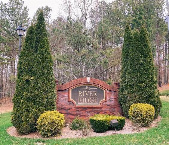 550 Branch Drive, Pendergrass, GA 30567 (MLS #6829023) :: Scott Fine Homes at Keller Williams First Atlanta