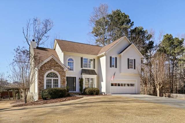 415 Wentworth Downs Court, Johns Creek, GA 30097 (MLS #6829024) :: Good Living Real Estate