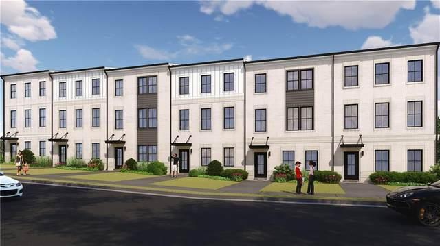 3470 Hardy Street #18, Duluth, GA 30096 (MLS #6829046) :: North Atlanta Home Team