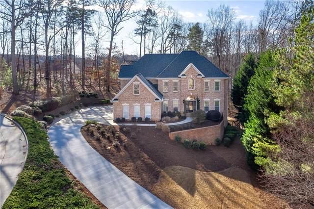 3823 Morning Meadow Lane, Buford, GA 30519 (MLS #6829054) :: North Atlanta Home Team
