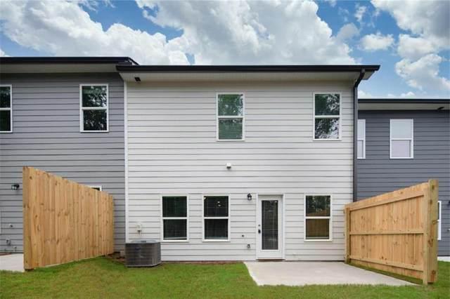 2205 Apollo Place #4, Stonecrest, GA 30058 (MLS #6829057) :: Good Living Real Estate
