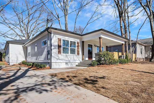2330 Hosea Williams Drive NE, Atlanta, GA 30317 (MLS #6829065) :: The Justin Landis Group