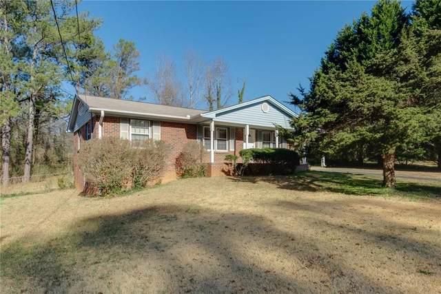 810 Larkin Lane SW, Mableton, GA 30126 (MLS #6829074) :: North Atlanta Home Team