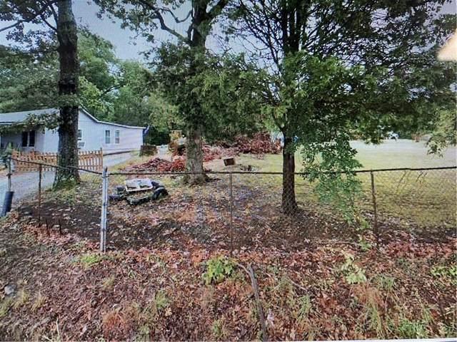 940 Factory Shoals Road, Lithia Springs, GA 30122 (MLS #6829085) :: Good Living Real Estate