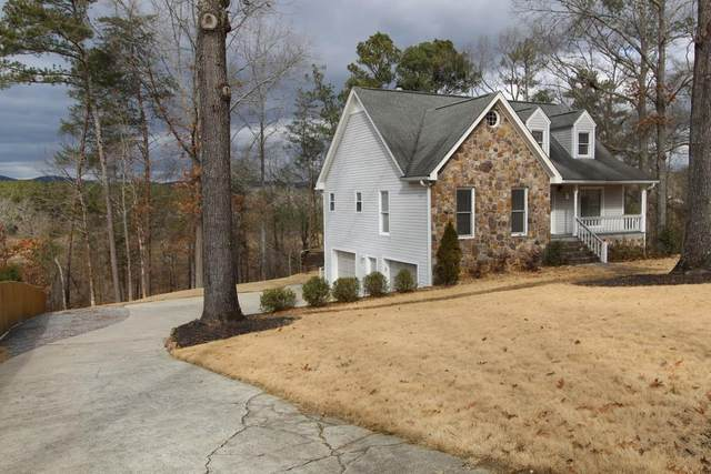 55 Marlene Drive NE, Rome, GA 30165 (MLS #6829090) :: North Atlanta Home Team