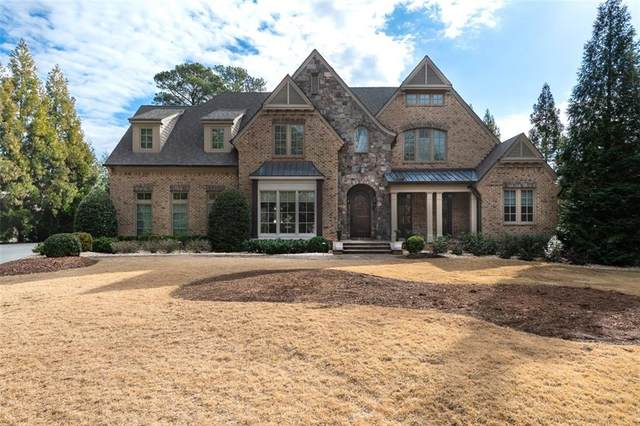 110 Mount Paran Road NW, Sandy Springs, GA 30327 (MLS #6829091) :: The Justin Landis Group