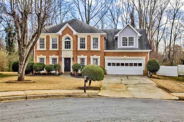 700 Oxford Crest Court, Lawrenceville, GA 30043 (MLS #6829092) :: Good Living Real Estate