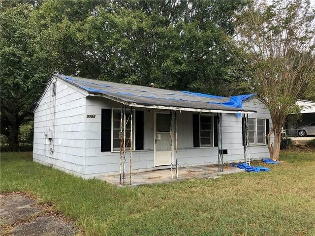 5785 Satterfield Drive, Macon, GA 31206 (MLS #6829107) :: Path & Post Real Estate