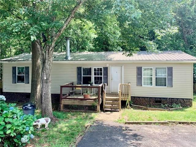 5425 Mountain Lake Terrace, Gainesville, GA 30506 (MLS #6829116) :: North Atlanta Home Team