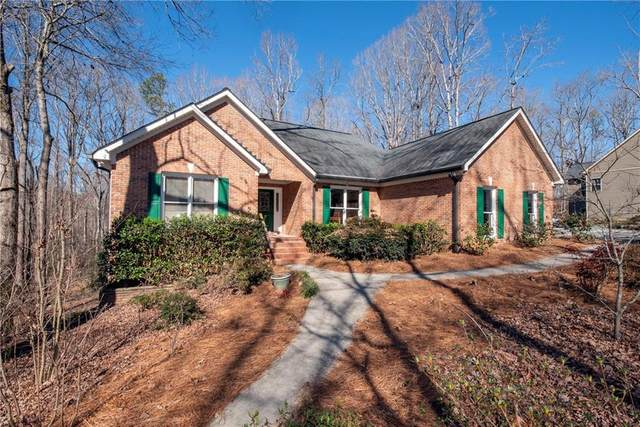 2955 Ashbyrn Court, Buford, GA 30519 (MLS #6829122) :: North Atlanta Home Team