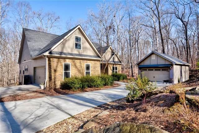 2945 Ashbyrn Court, Buford, GA 30519 (MLS #6829125) :: Good Living Real Estate