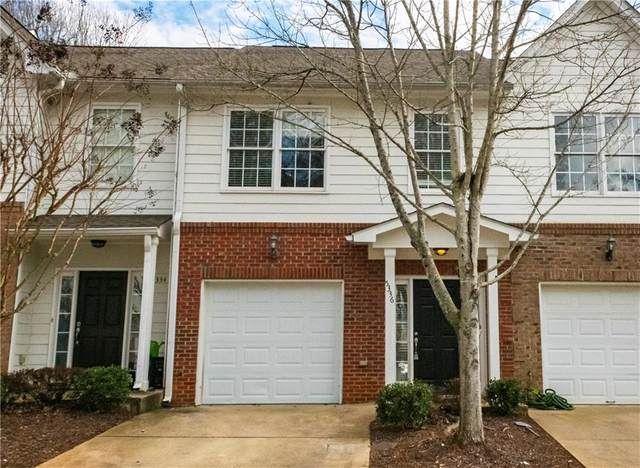 5336 Sherwin Drive, Norcross, GA 30093 (MLS #6829135) :: The Zac Team @ RE/MAX Metro Atlanta
