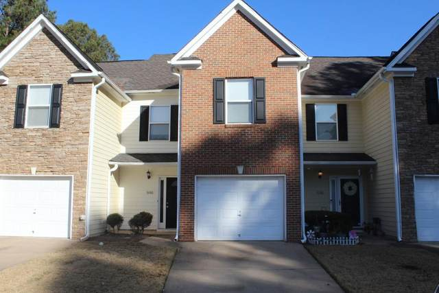 6686 Villa Court, Lithonia, GA 30038 (MLS #6829140) :: AlpharettaZen Expert Home Advisors