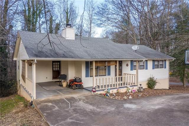 3939 Cochran Road, Gainesville, GA 30506 (MLS #6829162) :: Keller Williams Realty Cityside