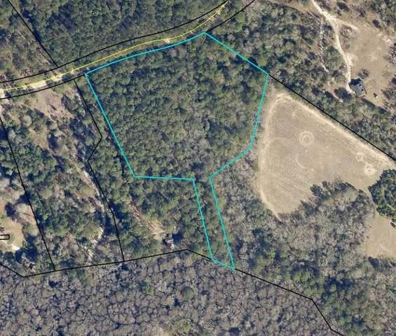 327 J A Hart Road, Statesboro, GA 30461 (MLS #6829178) :: Kennesaw Life Real Estate