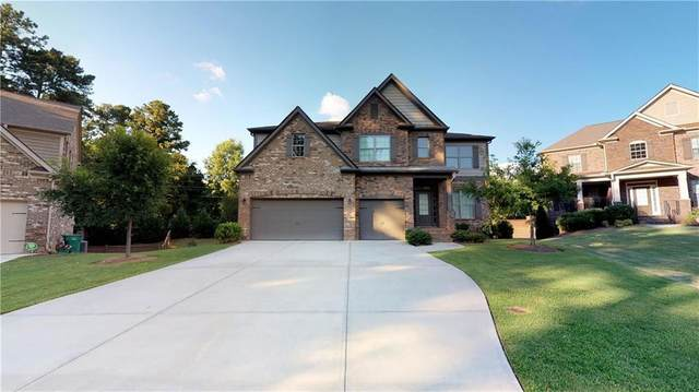 7750 Stratford Lane, Sandy Springs, GA 30350 (MLS #6829179) :: Keller Williams Realty Cityside