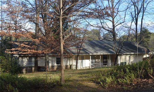 5570 Six Mile Ridge Road, Cumming, GA 30041 (MLS #6829185) :: RE/MAX Paramount Properties