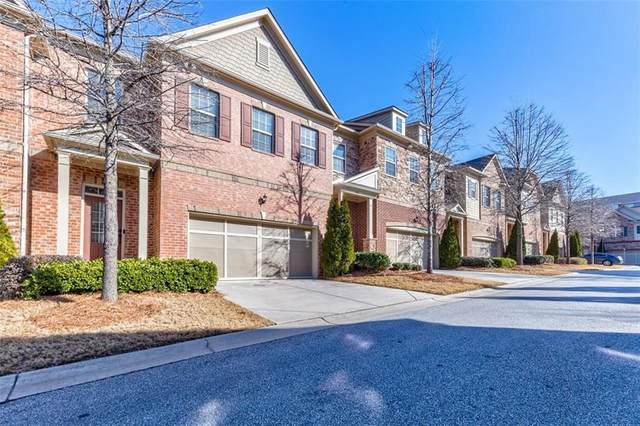 838 Northam Lane, Atlanta, GA 30342 (MLS #6829197) :: The Zac Team @ RE/MAX Metro Atlanta