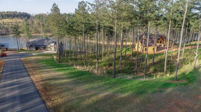 0 The Cove At Thirteen Hundred, Blairsville, GA 30512 (MLS #6829201) :: 515 Life Real Estate Company
