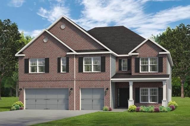 2035 Woodmont Drive, Douglasville, GA 30135 (MLS #6829203) :: North Atlanta Home Team