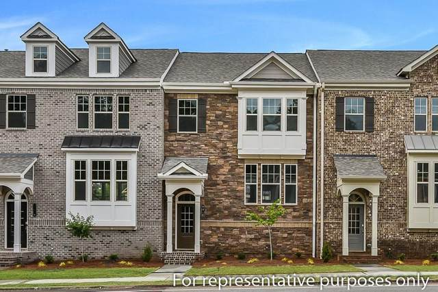 6002 Park Avenue #32, Roswell, GA 30076 (MLS #6829216) :: North Atlanta Home Team