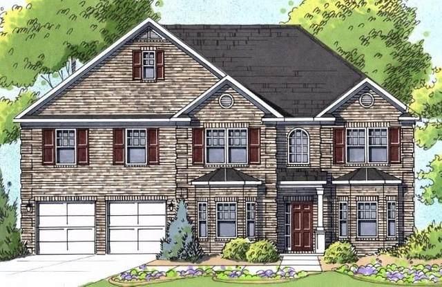 3603 Palmer Falls Drive, Douglasville, GA 30135 (MLS #6829218) :: North Atlanta Home Team