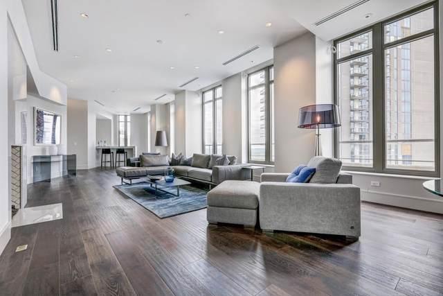 3376 Peachtree Road NE 32B, Atlanta, GA 30326 (MLS #6829260) :: Good Living Real Estate