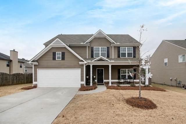 35 Cedarmont Way, Dallas, GA 30132 (MLS #6829275) :: Good Living Real Estate