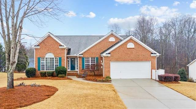 7915 Black Horse Court, Cumming, GA 30041 (MLS #6829281) :: North Atlanta Home Team