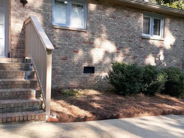 1820 Gallant Fox Lane NE, Marietta, GA 30062 (MLS #6829285) :: Kennesaw Life Real Estate
