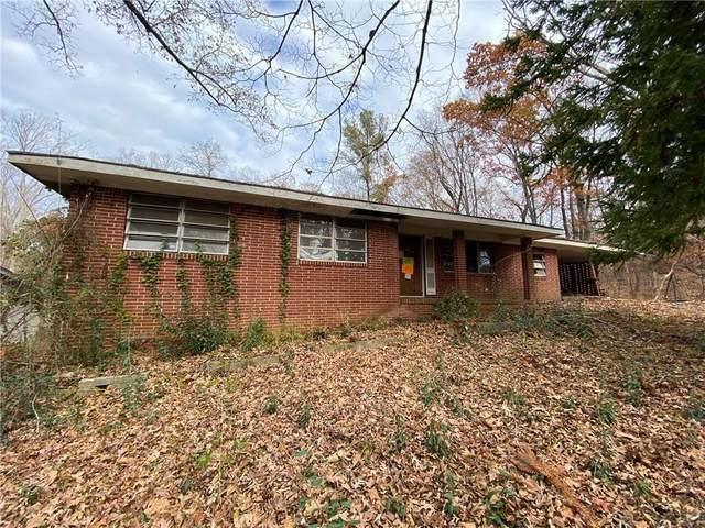 4395 Bakers Ferry Road, Atlanta, GA 30331 (MLS #6829293) :: Keller Williams Realty Cityside