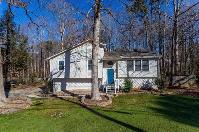 2575 Bankstone Drive SW, Marietta, GA 30064 (MLS #6829306) :: North Atlanta Home Team
