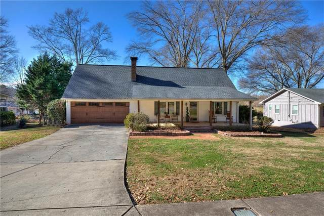 19 Granger Drive, Cartersville, GA 30120 (MLS #6829312) :: North Atlanta Home Team