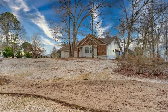 4 Blakes Lane, Talking Rock, GA 30175 (MLS #6829359) :: Path & Post Real Estate