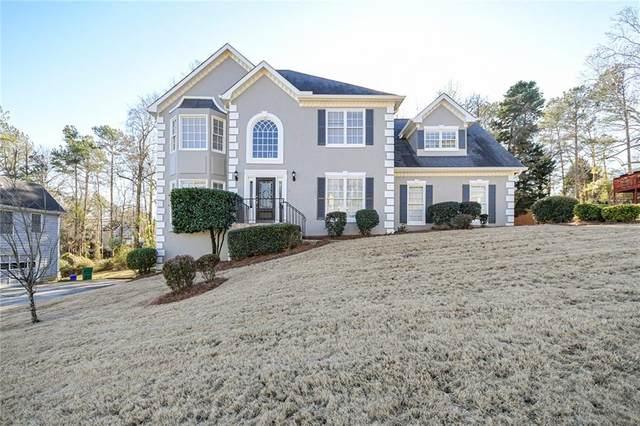 6951 Deshon Ridge Drive, Lithonia, GA 30058 (MLS #6829361) :: North Atlanta Home Team