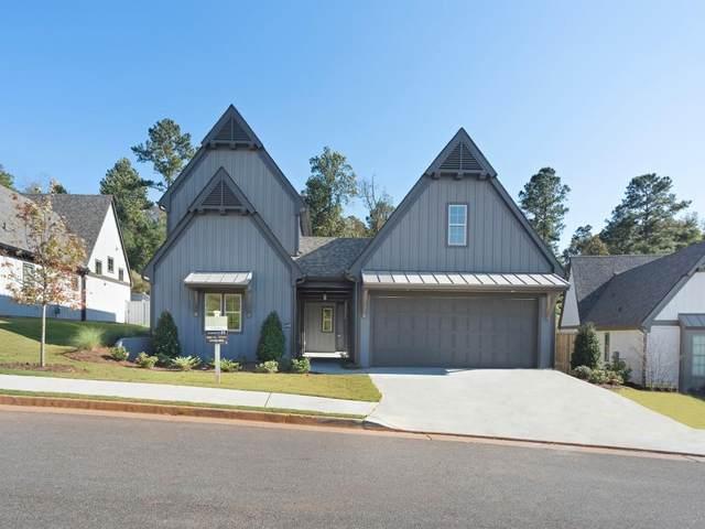 245 Arbor Garden Circle, Newnan, GA 30265 (MLS #6829375) :: North Atlanta Home Team