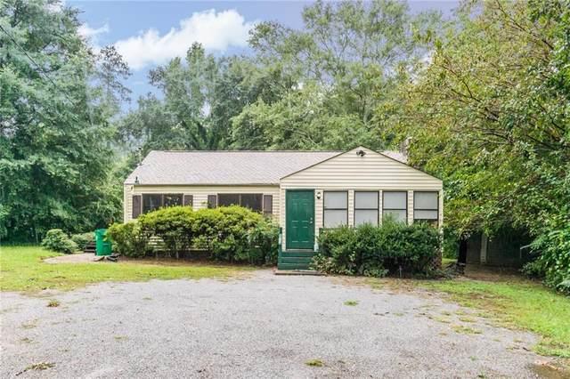 4073 Comanche Drive, Tucker, GA 30084 (MLS #6829376) :: North Atlanta Home Team