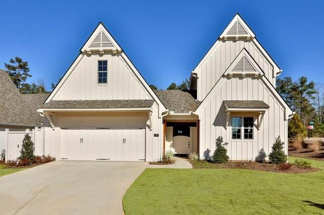 5 Arbor Garden Circle, Newnan, GA 30265 (MLS #6829381) :: North Atlanta Home Team