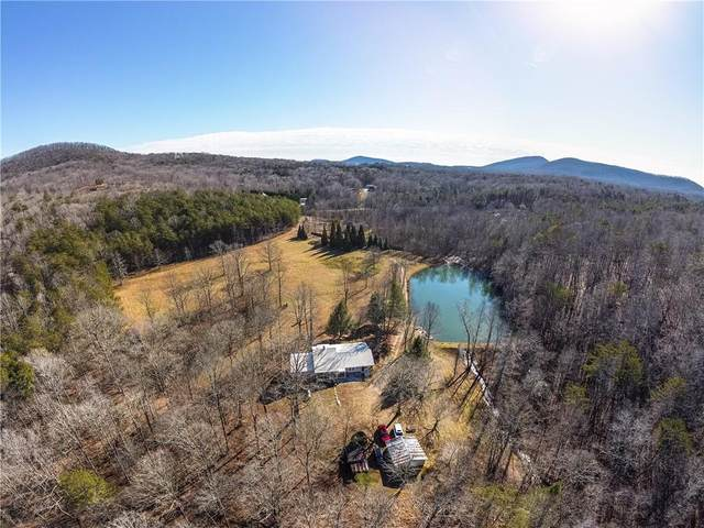 2464 Asbury Mill Road, Cleveland, GA 30528 (MLS #6829388) :: North Atlanta Home Team