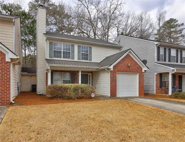 768 Hillandale, Lithonia, GA 30028 (MLS #6829393) :: Compass Georgia LLC